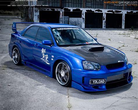 subaru wrx custom blue awesome impreza blobeye 2g custom impreza blobeye