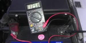 Comment Demarrer Un Tracteur Tondeuse Sans Batterie : comment tester la batterie d 39 une voiture hintigo ~ Gottalentnigeria.com Avis de Voitures