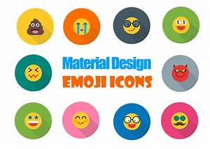 How Many Emoji Icons Are There