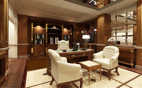 executive office 67 luxury modern home office design ideas d 233 cor pictures Luxury
