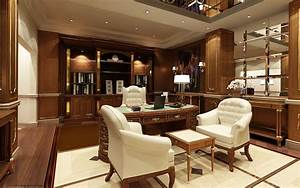 67 Luxury & Modern Home Office Design Ideas & Décor (Pictures)
