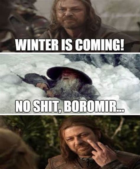 Funny Game Meme - game of thrones memes