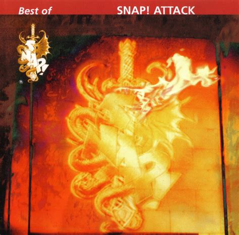 Snap! - Snap! Attack - Best Of | Releases | Discogs