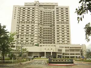 Taipei Veterans General Hospital - Wikidata