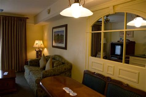 two bedroom villa picture of disney s saratoga springs resort spa orlando tripadvisor
