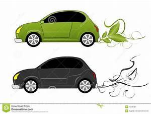 Car Eco : alternative power concept eco car royalty free stock photo 34658463 ~ Gottalentnigeria.com Avis de Voitures
