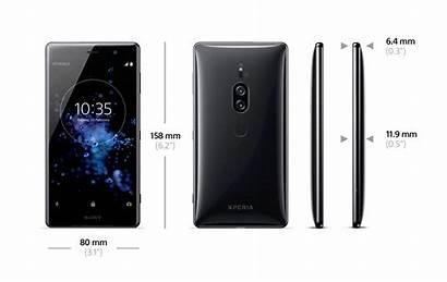 Sony Xz2 Xperia Premium Iso Sensitivity Highest