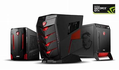 Msi Pcs Gaming Geforce