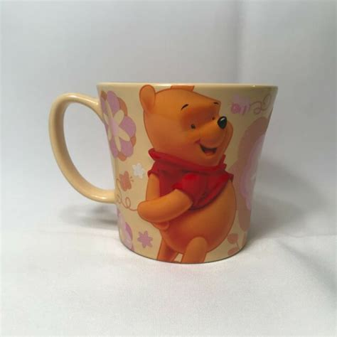 Browse through target.com or check out your local target to find small cups, large mugs & more in a variety of materials like ceramic, glass. Disney Store WINNIE The POOH Bear 3-D Coffee Tea Mug Cup | eBay
