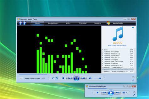 Windows Media Player 11 Vista By Xcenik On Deviantart