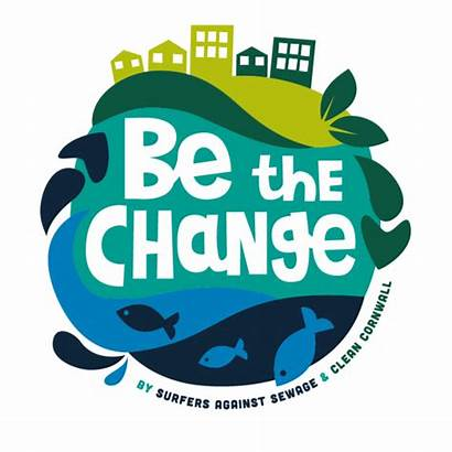 Change Education Sewage Against Surfers Earth Programme