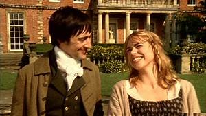 The Jane Austen Film Club: Mansfield Park 2007 vs 1999