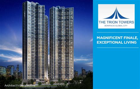 trion towers bonifacio global city taguig mavida place