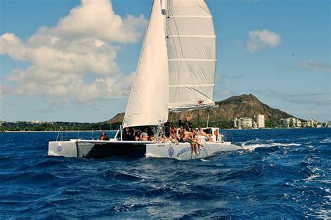 Catamaran Trips In Honolulu by 64 Best Oahu Trip 2013 Images On Pinterest Oahu