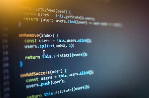 Js Package Catalog Npm Frees Its Team Software For Open Source Devs • The Register