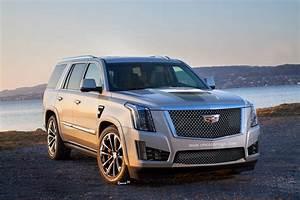 2018 Cadillac Escala Models carbuzz info
