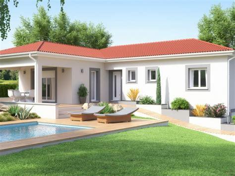 Maison Plain Pied Ou Etage maison plain pied ou etage