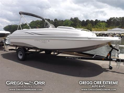 Boats For Sale In Arkansas by Starcraft Boats For Sale In Arkansas