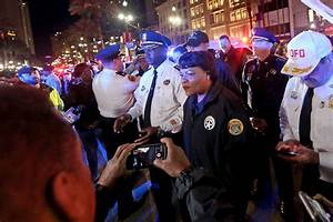 photos nopd clears out bourbon and mardi gras is