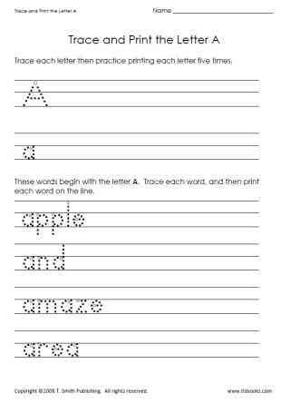 zaner bloser style handwriting worksheets
