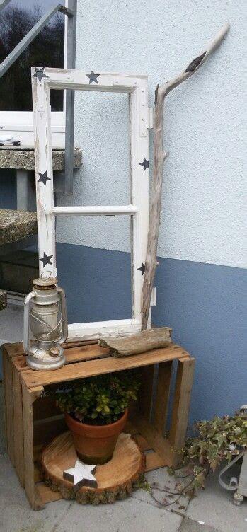 Herbst Deko Altes Fenster by Altes Fenster Harrassen Alte Fenster Fenster Und