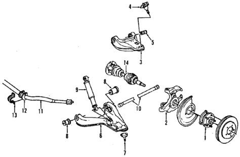 S10 4wd Suspension Diagram by Expired Storefront