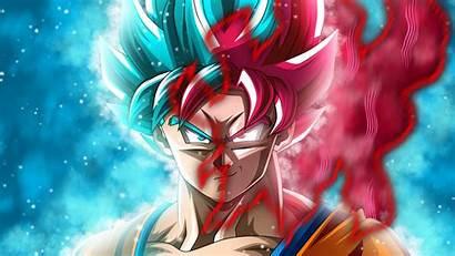 Dragon Ball Super Goku 8k Anime Wallpapers