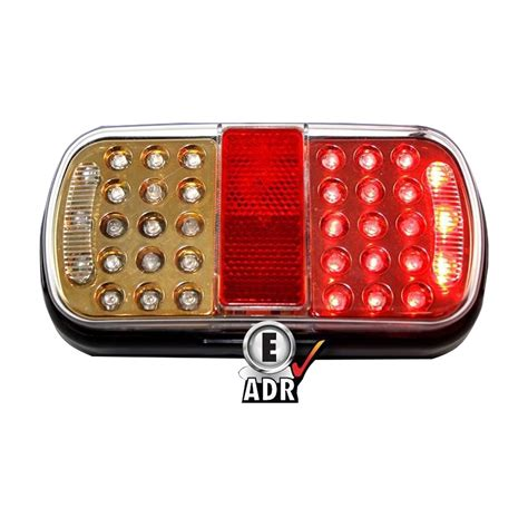 Led Submersible Trailer Lights by Submersible Led Trailer Lights And Wiring Kit Boat