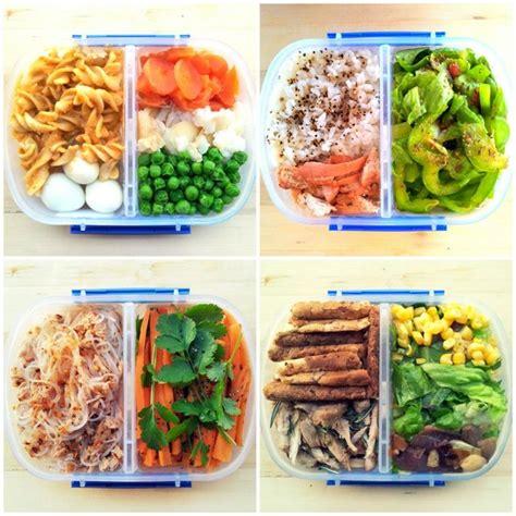recette de cuisine équilibré 10 recettes ultra faciles et saines pour un repas