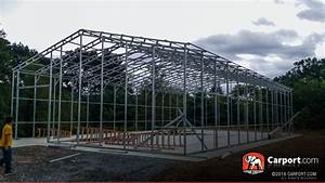 new economical rv carports and metal garage fabrication With 40x80 steel building price