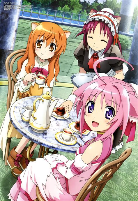 days zerochan anime image board