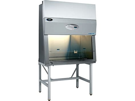 nuaire biological safety cabinet labgard es energy saver nu 543 4ft class ii type a2