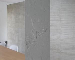 Cire Pour Enduit : claire dognin peinture d corative enduit b ton cir pour ~ Premium-room.com Idées de Décoration