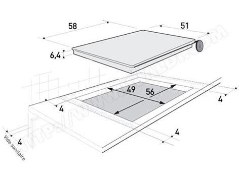 branchement plaque induction brandt images
