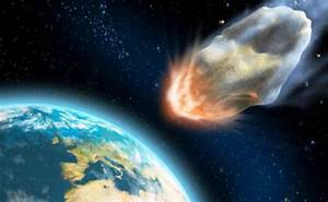 10 theories on how the earth will end - Students Forum