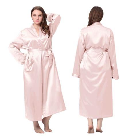 robe de chambre femme soie robe de chambre femme taille 50