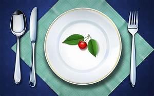 Cherry For Dinner Wallpaper