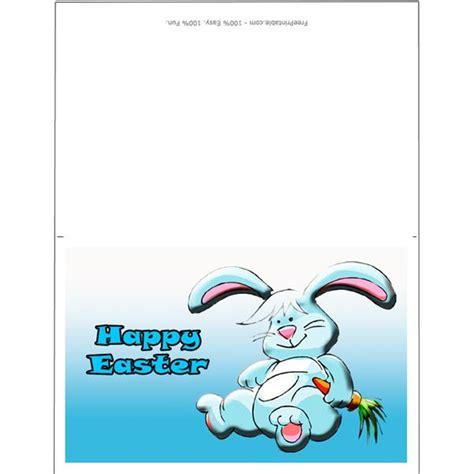top  easter bunny templates  desktop publishing programs