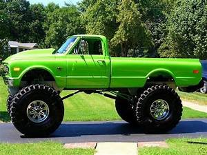 283 best images about TRICKED TRUCKS on Pinterest