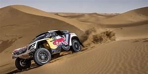 Sebastien Loeb Will Drive For Prodrive At Dakar Rally
