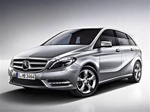Mercedes Benz Clase B 200 City  2016