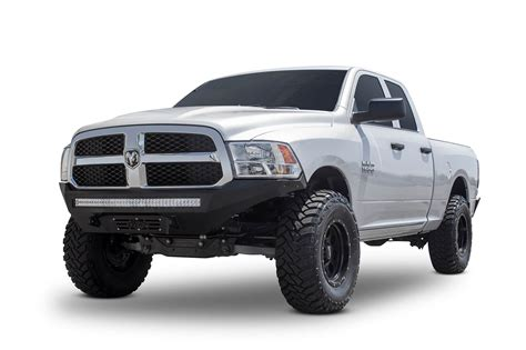 dodge ram  front rear bumpers