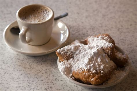 french quarter beignets recipe