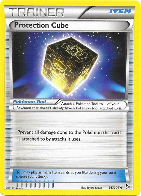 protection cube flashfire  bulbapedia  community