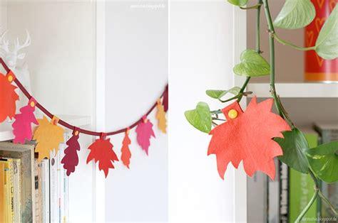 Herbstdeko Fenster Vorlagen by Herbstliche Deko Ideen Zum Selbermachen Snaply Magazin