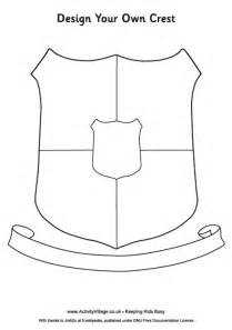 design your own design your own crest