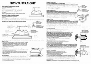 Swivel Straight Tree Stand Instructions