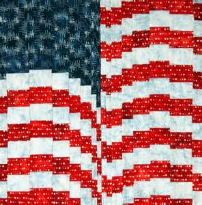 American Flag Quilt Pattern Free