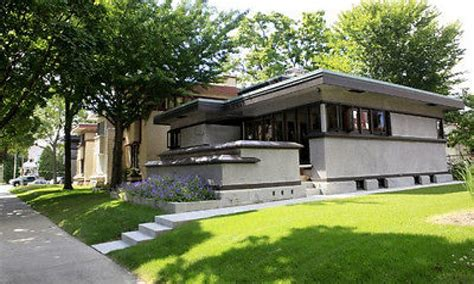build small prairie style house plans house style design frank lloyd wright stained glass frank lloyd wright small