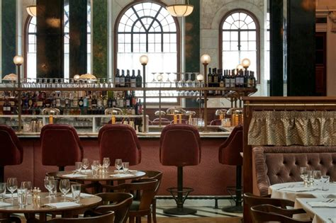 Restaurant Review – Cecconi's at The Ned
